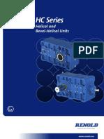 HC Series 2008