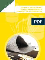 Contra Derrames, Almacenamiento y Manejo de Materiales