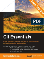 Git Essentials - Sample Chapter