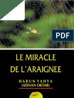 Le Miracle De L'Araignee