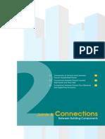 Precast Concrete Joint Design