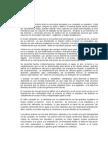 ensayo de legislacion ambiental