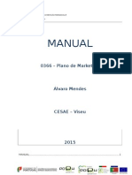 Manual UFCD 0366