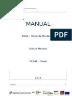 Manual UFCD 0366