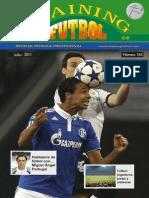 Training Futbol 185