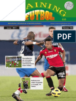 Training Futbol 184
