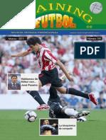 Training Futbol 181
