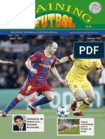 Training Futbol 182