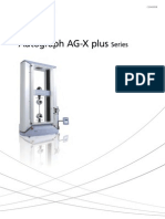 AG-X Plus