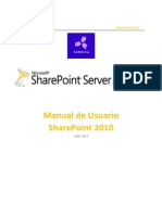 Manual Intranet (2011)