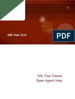Silktestclassic 1505 Openagent