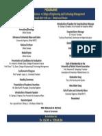 CCS&CTM 42nd Comm Ex Programme