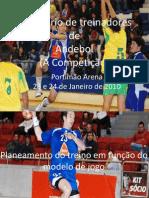 Seminário Portimão Arena Janeiro 2010