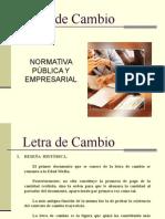 23979948-Letra-de-Cambio.pptx