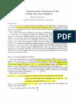 TSP DynamicProgramming