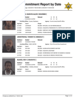 Peoria County booking sheet 04/25/15