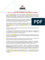 Plantilla - ODPE Elige a XXX Miembros de Mesa (Nota Posterior) Prensa