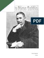 Benito Perez Galdos (Itxaso Nebreda)