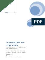 Administracic3b3n Educativa
