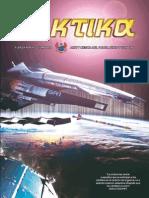 Revista Taktika Edicion 3
