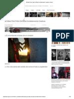 40 Ideas Para Fotos de Boda Increíblemente Creativas _ Upsocl