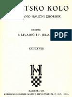 Vjekoslav Klaić - CRVENA HRVATSKA