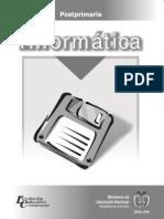 El or Bueno Pos Priamria