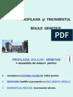 Curs 14 MG Profilaxie Si Tratament