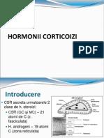 Farmacologie- Glucocorticoizi