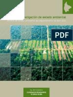 Informe Del Estado Ambiental Del Beni