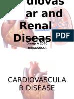 Cardiovascular & Renal Disease