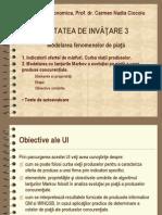 UI3_Modelare Economica 2015
