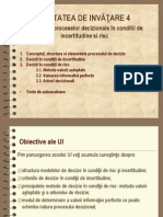 UI4_Modelare Economica 2015