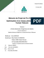 151279101 Dimensionnement Et Planification d Un Reseau 4G LTE Pour Tunisie Telecom
