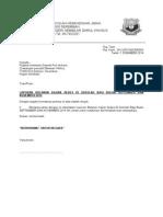 Surat Aedes