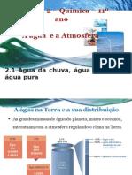 Água Na Terra Unidade2 Acido Base