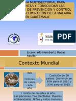 El Proyecto Tecun