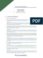 Pauta ParteI 1 Examen Micro