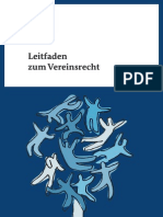 Leitfaden_Vereinsrecht