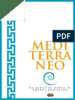 Mediterraneo - Ambientazione e Regole Base