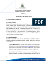 Analisis de Situacion Salud Barranquilla 2012 2015