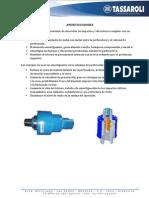 Amortiguadores - Funcion y Ventajas
