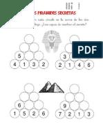 Matematica Niños Con Dif. de Aprendizaje