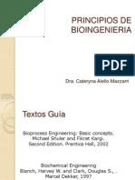TEMA 1 Ingeniería Bioquímica
