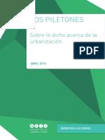 Los Piletones