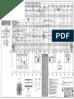 RFS_016_Plan Armare Radier Superior Gamma