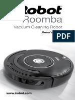 Roomba 600 Manual