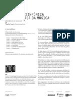 20140215 | Orquestra Sinfónica do Porto Casa da Música | A NOVA BABILÓNIA | CINE-CONCERTO