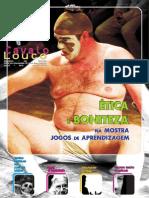 Cavalo Louco nº 6 - Revista de Teatro