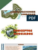 Habilitación Urbana - Definiciones